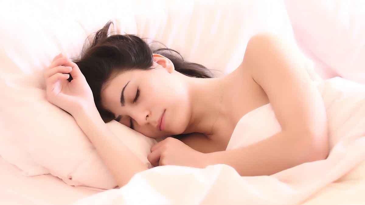 Φαγητά πλούσια σε μελατονίνη για καλό ύπνο!